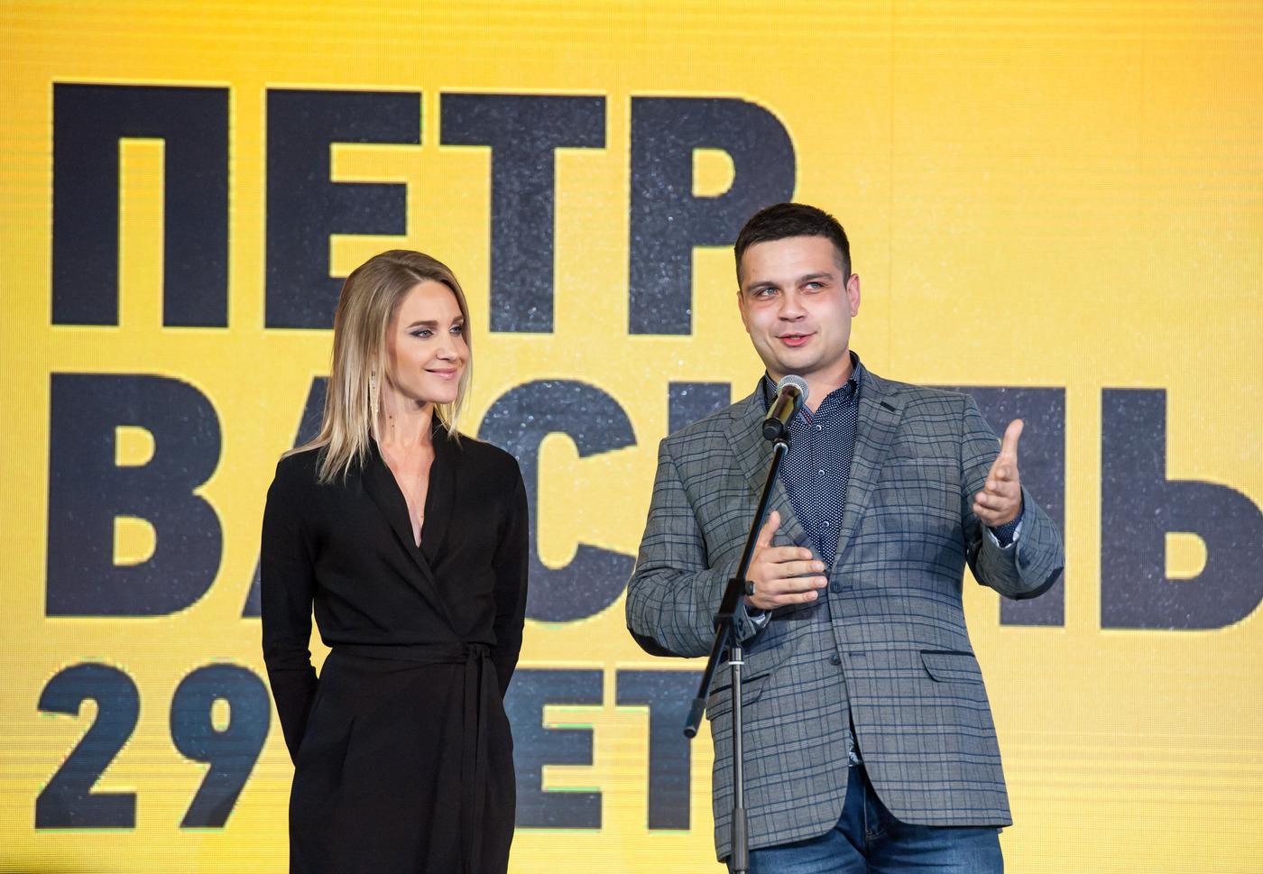 Петр васильев и его новая девушка фото